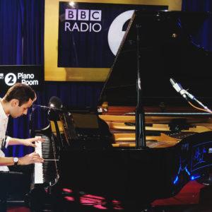 BBC Radio 2 Peter Bence