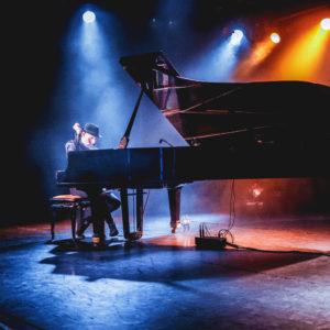 Peter Bence IH Concert 02