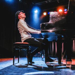 Peter Bence IH Concert 03